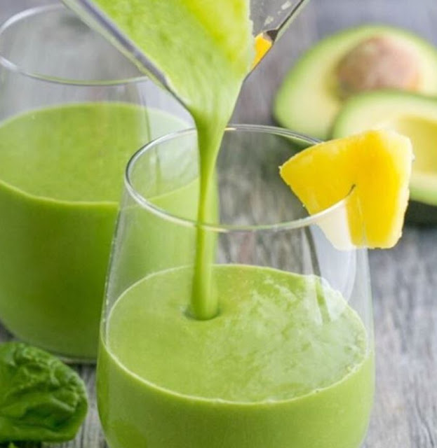 SMOOOTHIE AGUACATE