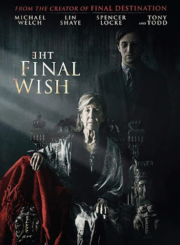 The Final Wish (BRRip 720p Ingles Subtitulada) (2018)