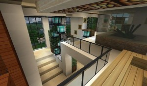 Minecraft-Modern-House-Designs-Stylish