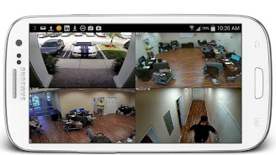 Panduan Lengkap Cara Menjadikan Android Sebagai CCTV