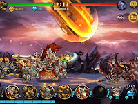 Seven Guardians Apk V 1.1.95 new update