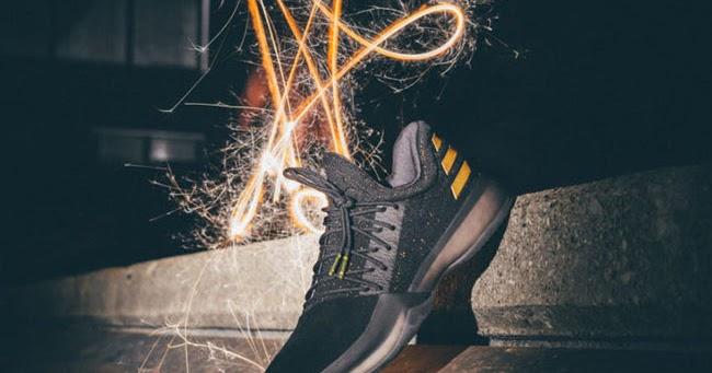 Adidas Shoe Launch Time