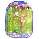Littlest Pet Shop Multi Packs Rabbit (#14) Pet
