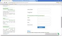 Registrasi Serial Number Produk Fingerspot