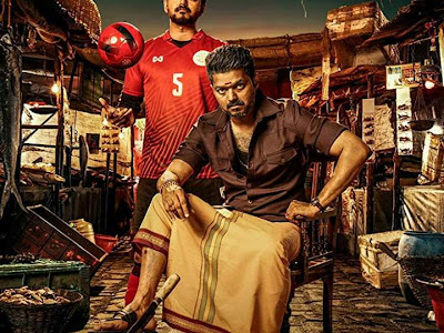 Movie: Bigil (2019) (Download Mp4)