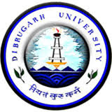 DIBRUGARH UNIVERSITY Recruitment 2017