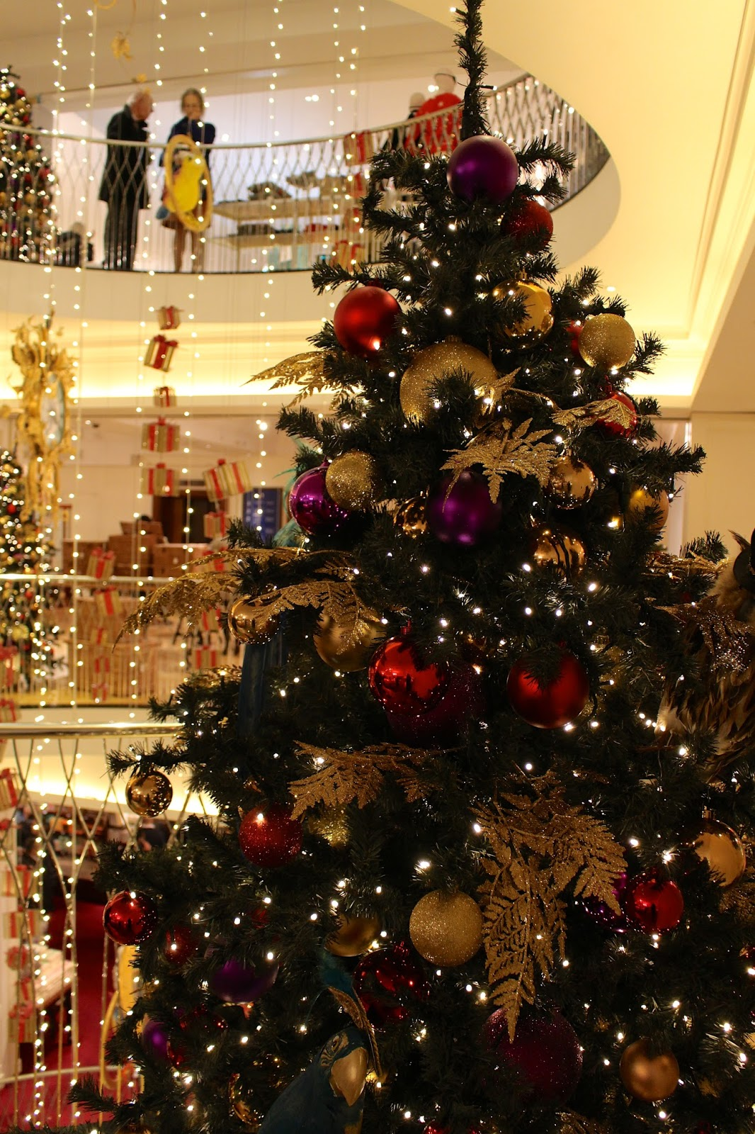 fortnum & mason christmas tree
