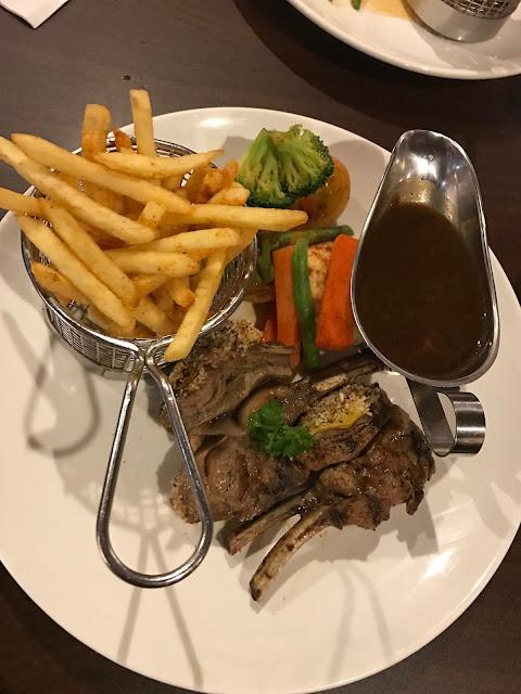 halal steak