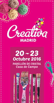 Creativa Madrid 2016