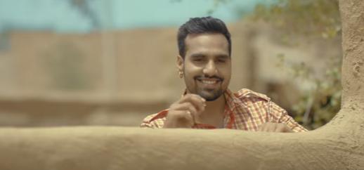 Jaafi Gutt Da - Navi Bawa Full Lyrics HD Video