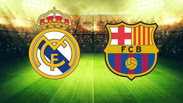 Barcelona Akan Bertandang Ke Markas Real Madrid Pada 2 Maret 2019
