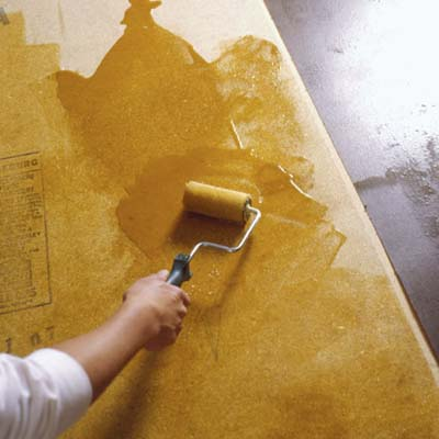 The Innumerable Methods Of Painting Kitchen Countertops To