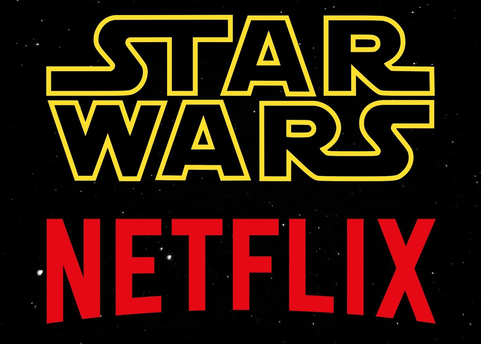 star wars 4 netflix