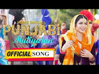 Punjabi Mutiyaran Video Download