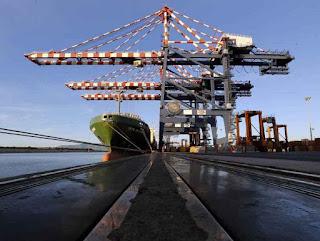 Confermata l'inidoneità Isia Global Service alle operazioni portuali