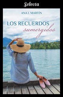 Los recuerdos sumergidos- Ana I. Martin