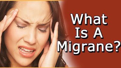 Cara Mengobati Migrain Secara Alami Sampai Tuntas