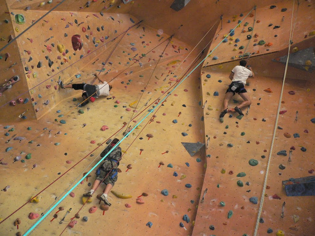 90+ Indoor Rock Climbing Wallpaper - Violet Fashion ...