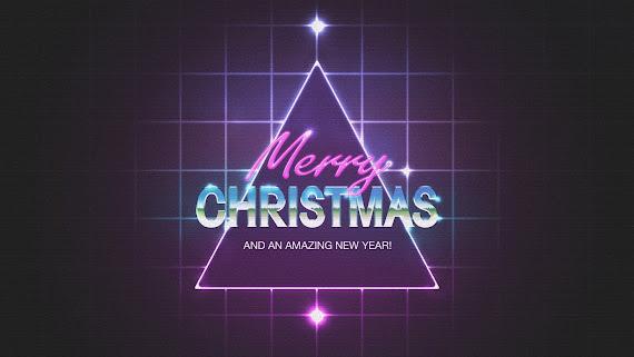download besplatne pozadine za desktop 2560x1440 slike ecard čestitke blagdani Merry Christmas Sretan Božić Nova godina