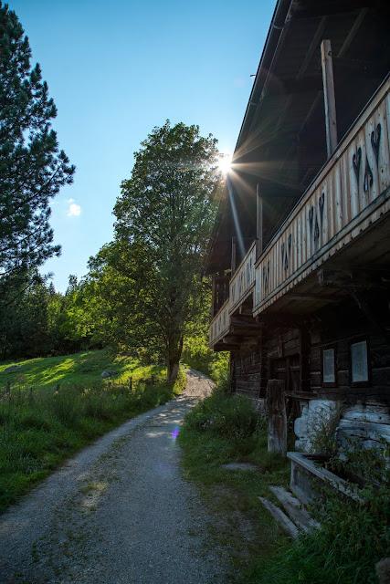 Königsetappe – Austria-Sinabell-Klettersteig und Silberkarsee  Wandern in Ramsau am Dachstein 18