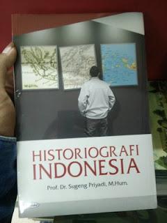 VOC Dalam Keraguan Historiografi Indonesia