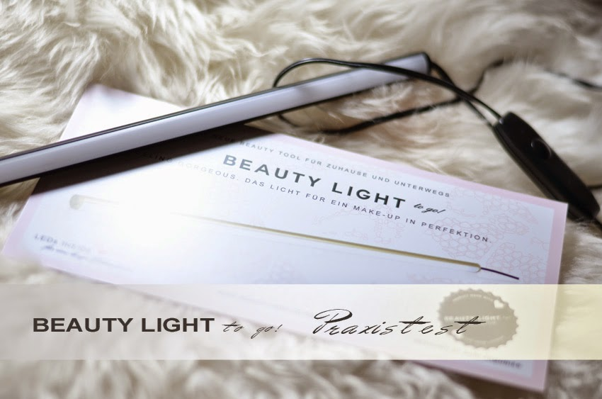 Beauty Light to go Titelbild