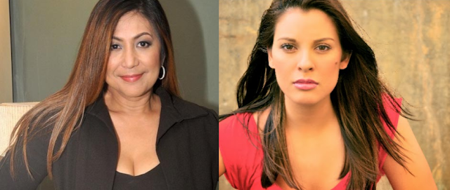 Vivian Velez to G Tongi: Remember your roots, girl!
