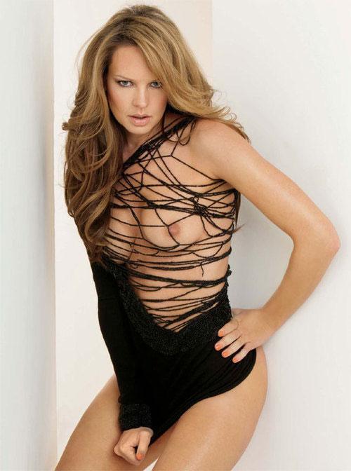 Tits Natasha Galkina Nude HD