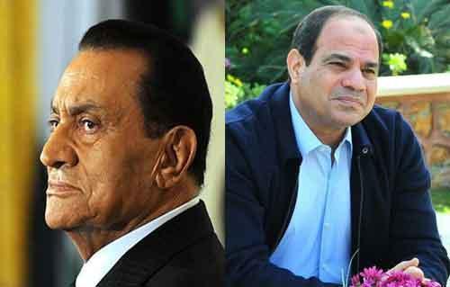 وزير الخارجية المصري يكشف  عن أسباب التنازل  الحقيقة عن تيران وصنافير  للسعودية ويقول مبارك السبب