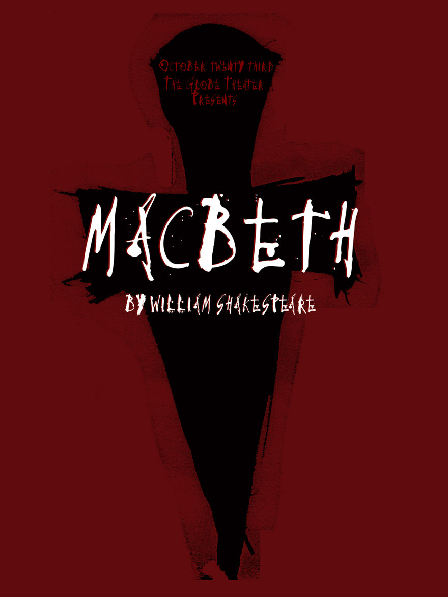 The Inconsequential Epistles Of JohnMacbeth Logo
