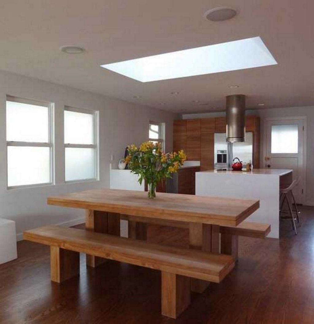 Penataan Interior Desain Dapur Dan Ruang Makan Kreatif