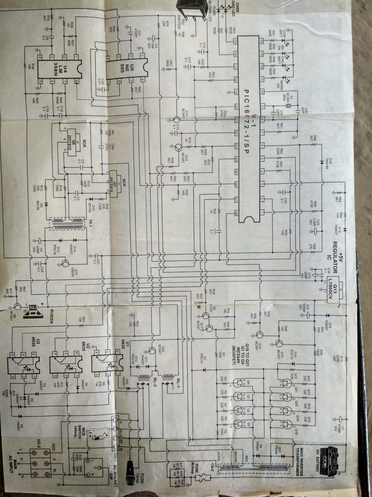 Wiring Diagram For Digital Ammeter Get Free Image About Wiring
