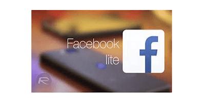 تحميل فيس بوك لايت احدث نسخه 2018 download Facebook Lite