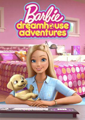 Xem Phim Barbie: Cuộc Phiêu Lưu Trong Ngôi Nhà Mơ Ước 2