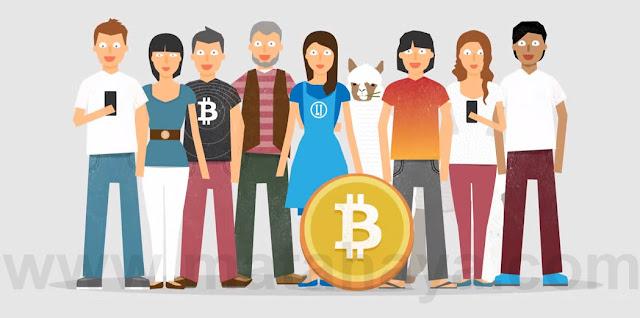 Apa itu Pengertian Bitcoin dan Apa Manfaatnya?