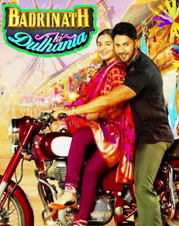 """BADRINATH KIDULHANIA"" Full Movie 2017 On'line Bluray Hd Download"