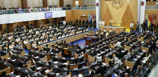 Parlimen: Dewan Rakyat kecoh isu peruntukan wakil rakyat