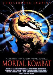 Ver Mortal Kombat (1995) Online HD Español / Latino / Castellano