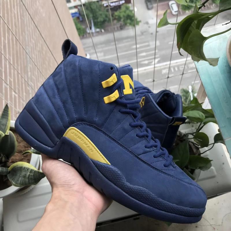best service d8d2b d6c87 AnpKick Brand Street Footwear: Air Jordan 12