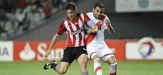 River Plate vs Estudiantes La Plata