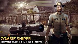 تهكير لعبة Last Hope Sniper