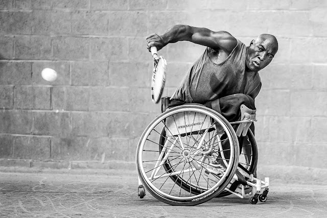 TKINDT ERIC, BÉLGICA, a la obra wheelchairtennis02