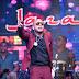 Ala Jaza se muestra diferente gran concierto en Hard Rock Live Blue Mall