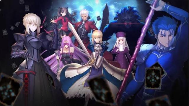 Fate/Stay Night: Heavens Feel - Top Ufotable Anime [Best List]