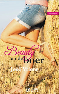 Beauty en de boer Jose Vriens
