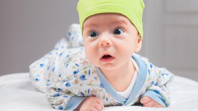 Bebeklerde Ateş Neden Olur? Evde Ateş Düşürme Yöntemleri Nelerdir?