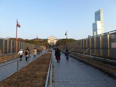 大阪市立美術館 あべのハルカス