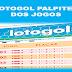 Palpites lotogol 1032 acumulada R$ 175 mil