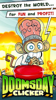 Doomsday Clicker Apk v1.9.6 Mod (Unlimited Coins/Gold)