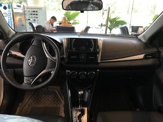 Thiết kế ngày càng trẻ hoá là xu hướng ở các dòng xe Toyota